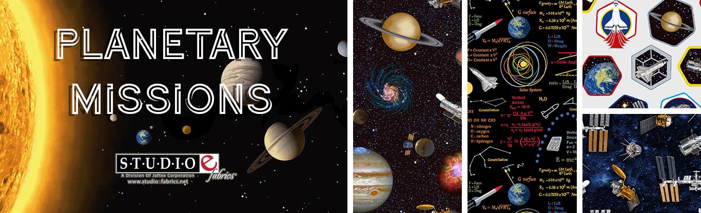 Planetary Mission