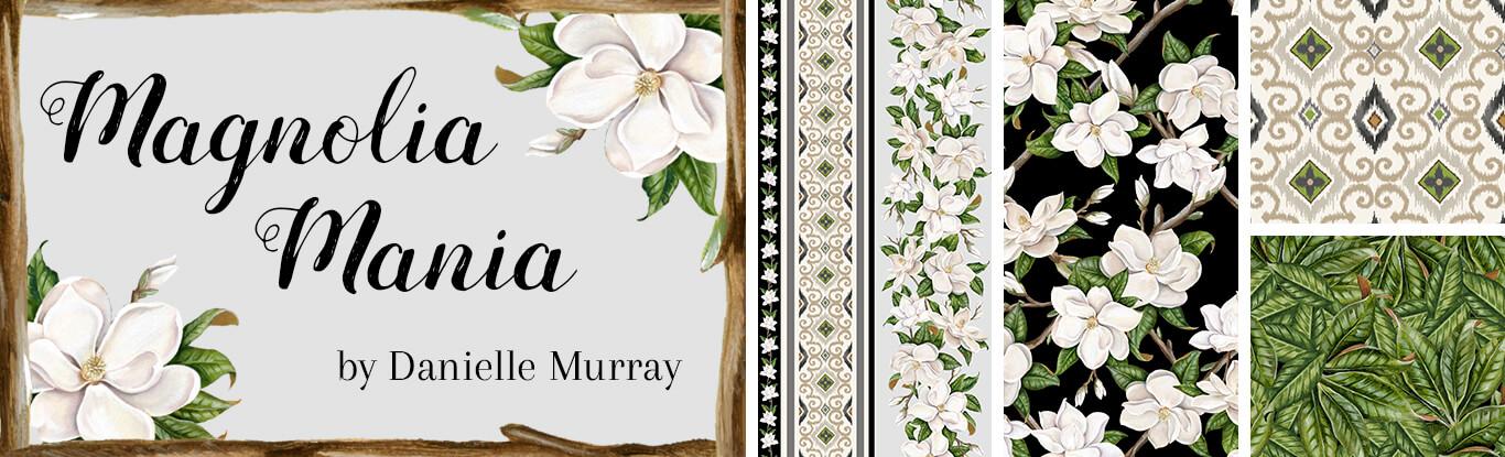 Magnolia Mania
