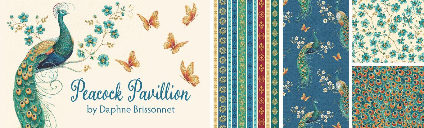Peacock Pavillion