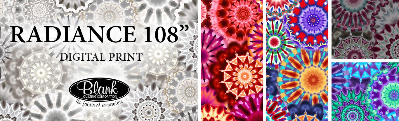 Radiance 108